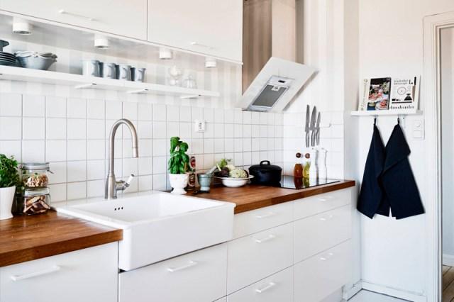 decoracao de cozinha