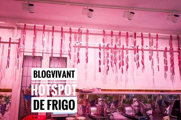BlogVivant Hotspot: Frunch