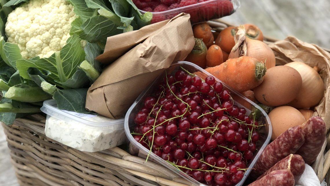 #ikkooplokaal met Boeren & Buren