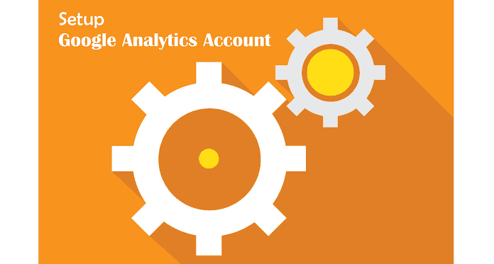 5 Steps To Create   Setup Google Analytics Account & Add Site In 2020 -  BlogVwant