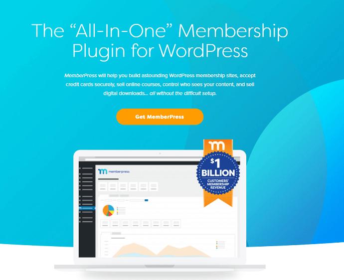 what is memberpress