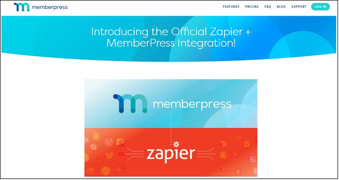 Official-MemberPress-Zapier-Integration