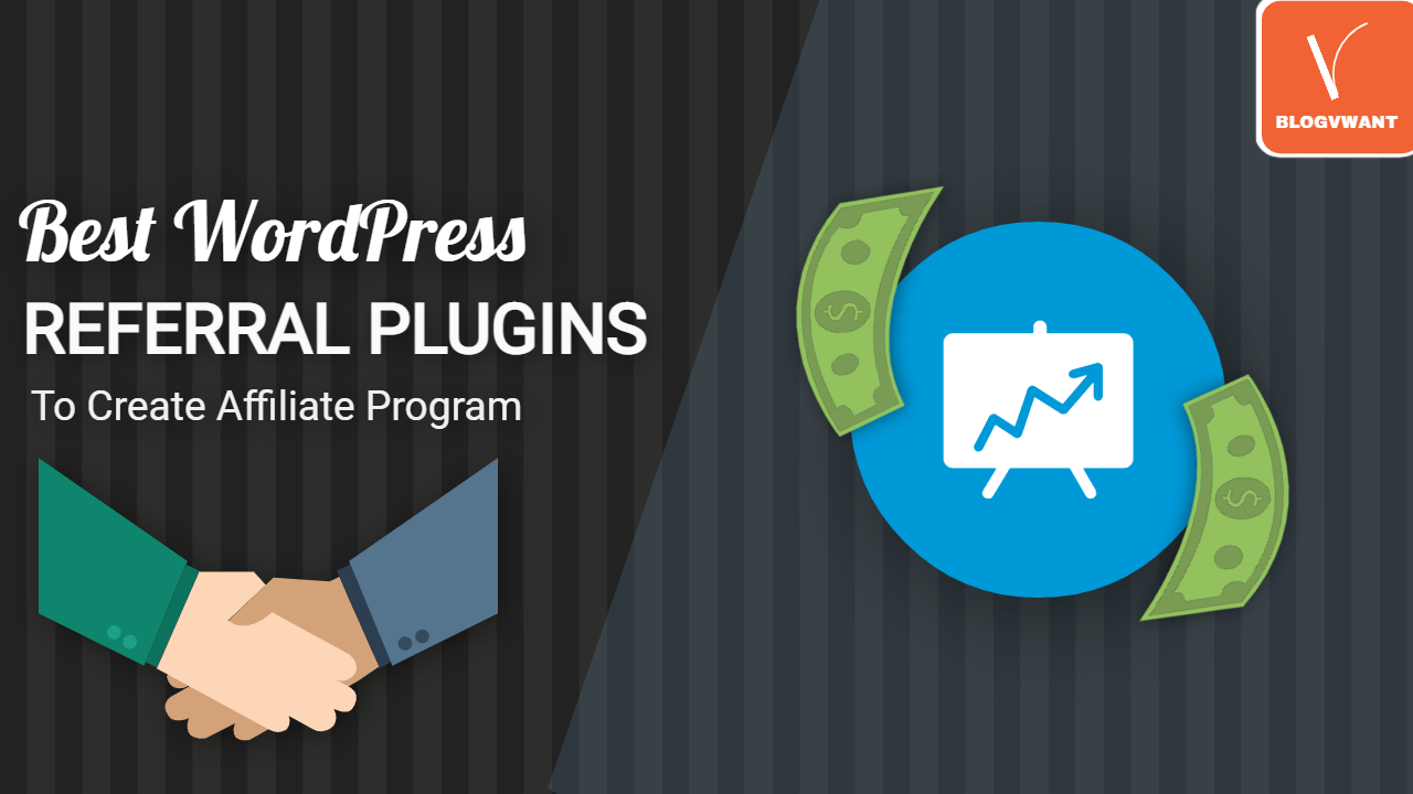 Best WordPress Referral Plugins to Create Your Own Affiliate Program