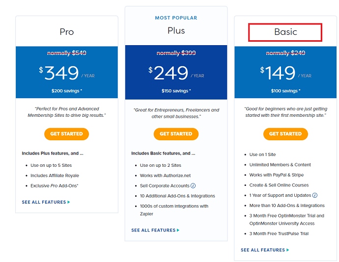 Step 1 Purchase and Install MemberPress Plugin