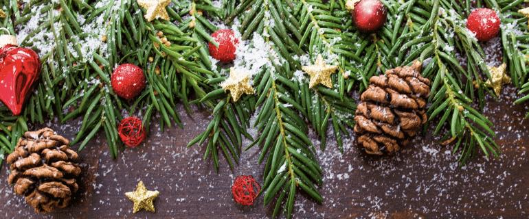 С наступающим Новым, 2014 годом и Рождеством! 3
