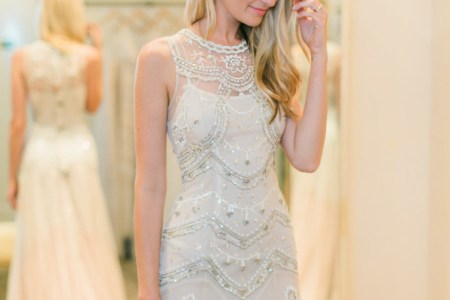 Alternative Wedding Style » anthropologie wedding dresses nyc | New ...