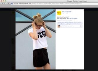 Takko Fashion | Blogger Contest