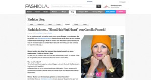 Fashiola | Interview