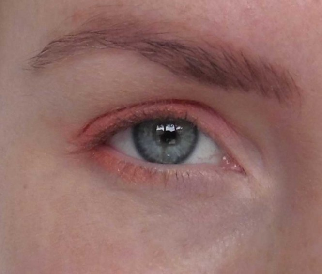 Lente-look-eyes-oogschaduw-roze-pink-maybelline-big-eyes