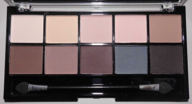 MUA-Ever-After-Matte-oogschaduw-palette-1