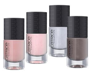 Catrice Limited Edition Nude Prism Nude Nail Lacquer