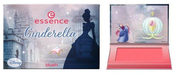 essence limited edition cinderella blush