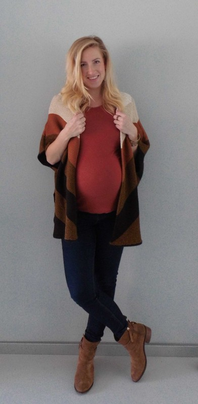 OOTD-outfit-of-the-day-zwanger-pregnant-positiekleding-werk-casual-work-fall-herfst-stradivarius-winter-1