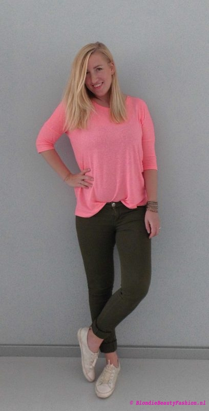 ootd-outfit-herfst-roze-groen-comfy-2