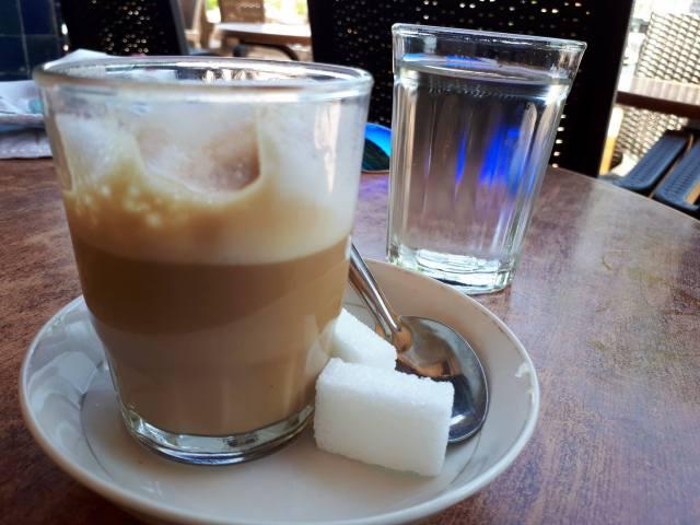 coffee morocan nous nous