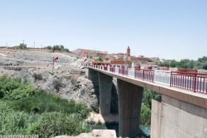 Lalla Takerkoust bridge