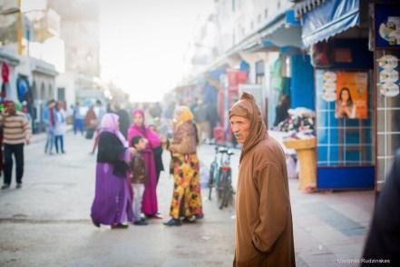 essaouira, morocco, treet, medina, people, jelaba