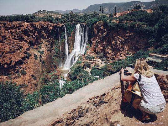 ouzoud waterfall morocco1