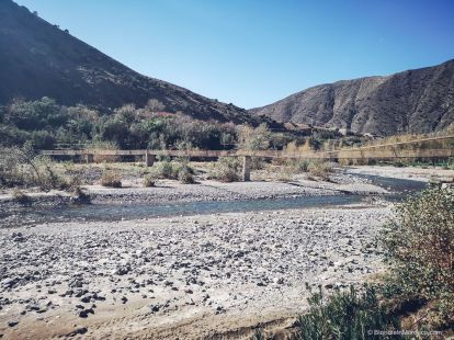 morocco- Ijoukak-Valley-river