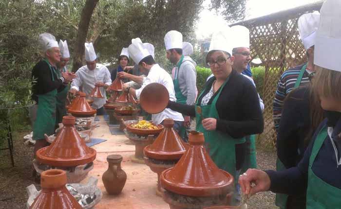 8 ways to make your birthday in Marrakech unique! | Blondie in Morocco