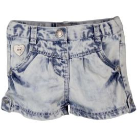 SHORT DE NIÑA DENIM – BOBOLI