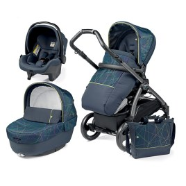 BOOK NEW LIFE ELITE I-SIZE MODULAR – PEG PEREGO