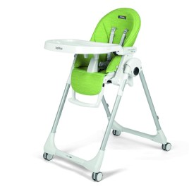 TRONA PRIMA PAPPA FOLLOW ME WONDERGREEN  – PEG-PEREGO