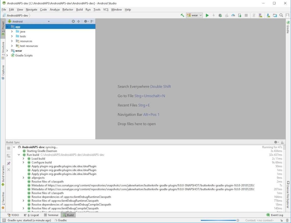 AndroidAPS vs  iOS-Loop – Vergleich zweier DIY-Loop-Systeme