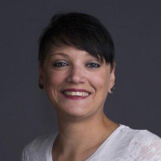 Profilbild von Georgina