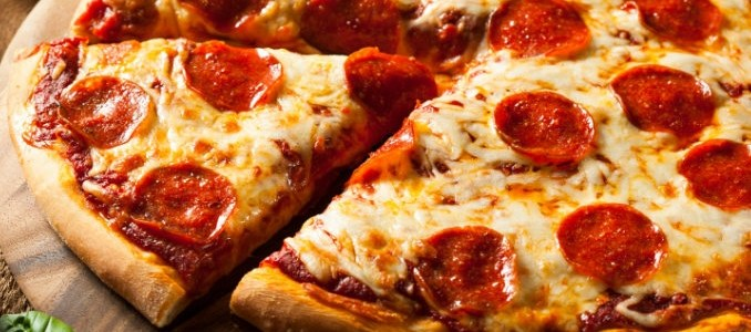 The Top 10 Pizza Toppings Ranked