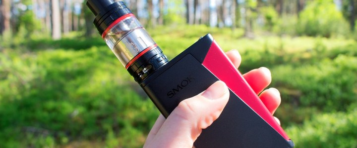 Choosing the ideal vape mod battery for safe vaping