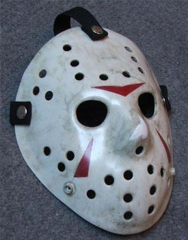 13 Days of F13] The Masks of Jason Voorhees! - Bloody Disgusting