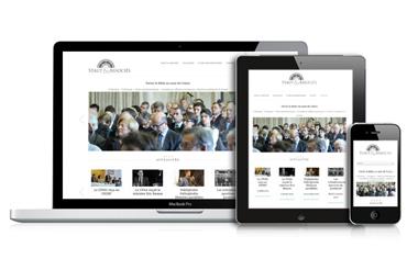 Le «Responsive Web Design» au service de l'image de marque