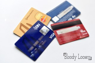 Credit Cards in India