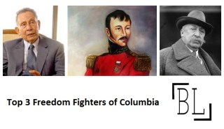 Freedom Fighters of Columbia