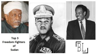 Freedom Fighters of Sudan