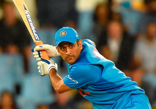 MS Dhoni - Richest Cricketer of The World
