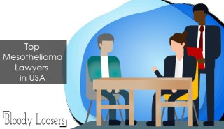 Top 10 Mesothelioma Lawyers in USA
