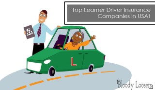 Top Learner Driver Insurance Companies in USA