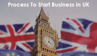 What Things Require to Start Business in UK