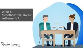 What is Mesothelioma Lawsuit Settlements
