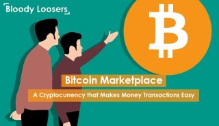 Bitcoin Marketplace - A Cryptocurrency that Makes Money Transactions Easy
