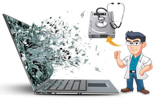 Laptop Data Recovery - Hard Drive Data Recovery