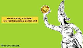 Bitcoin Trading in Thailand - How Thai Government Control on It