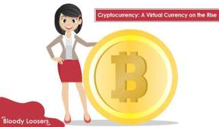 Cryptocurrency - A Virtual Currency on the Rise