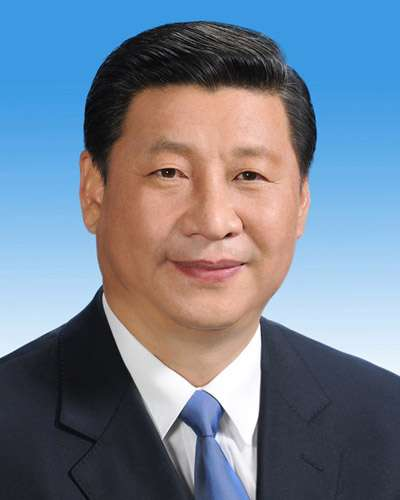 Xi Jinping - Powerful Political Leaders in the World