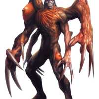 William Birkin, the Big G, is the Baddest Mofo in Resident Evil