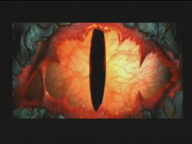 Cats Eye Resident Evil
