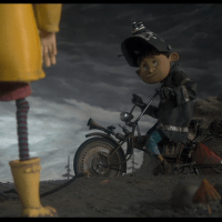 Coraline is a Great Kids Horror Movie!