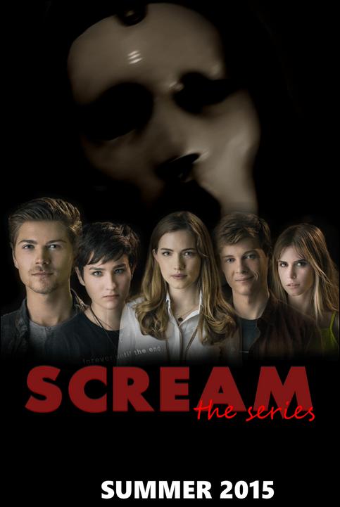 Scream Serie Imdb
